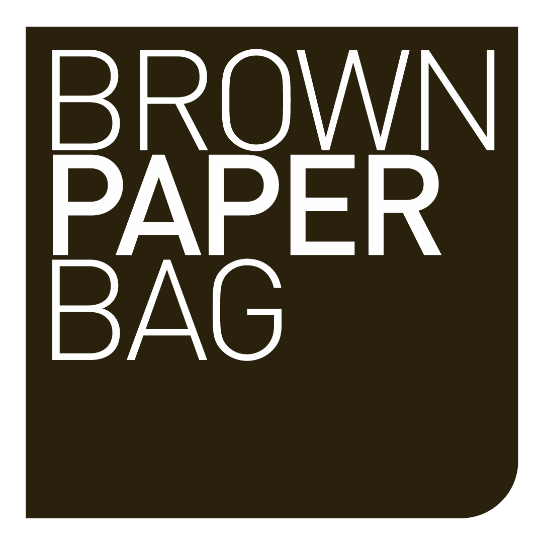Brown Paper Bag - Web Design - Graphic Design, Brisbane
